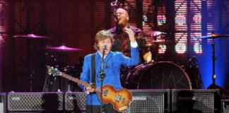 nuevo disco de Paul McCartney