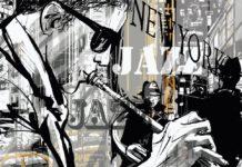 NY Jazz All Stars 2018