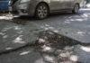 ¿El número para reportar el daño en tu auto no sirve? Te explicamos qué puedes hacer para exigir el pago por baches en la CDMX.