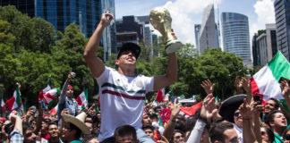 partidos de México