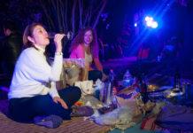 picnic nocturno de junio