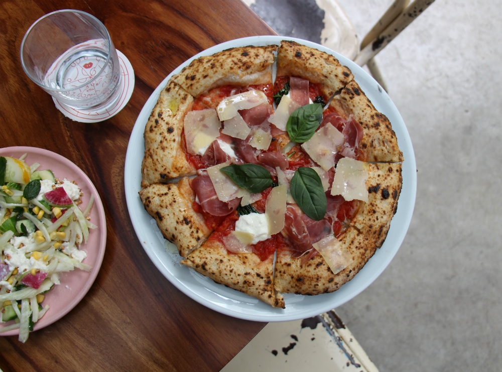 Pizza Félix