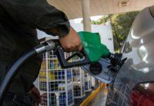 El precio de la gasolina Magna sube, sube y suuuube. Este miércoles 20 de junio algunas estaciones vendían el litro de este combustible en $19 o más.