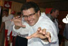 Ríos Piter consigue amparo para consumir marihuana