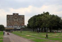 Sedes de la UNAM en el extranjero