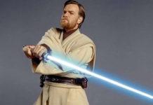 spin-offs de Star Wars