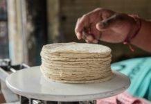 tortilla contra la obesidad de la UNAM