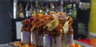 Bar Sambuca