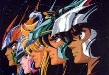 ¡Eleva tu cosmos! Ya está aquí el álbum de Caballeros del Zodiaco