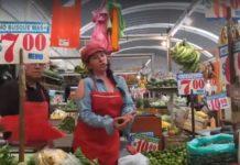 #Video Así se puso la función de ópera en el mercado