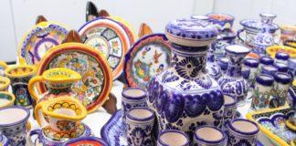 13a Feria internacional de Artesanías