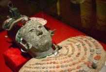 La Reina Roja en el Templo Mayor