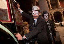 9 Festival de Pantomima, Circo y Clown