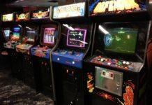 Feria de la cerveza y el mezcal con videojuegos