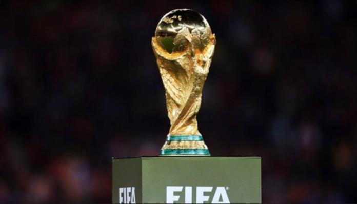 fechas para el mundial de qatar 2022