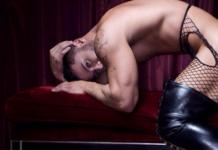 Taller de burlesque para hombres en la CDMX