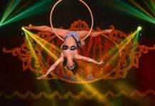 Circo Atayde Hermanos cierra