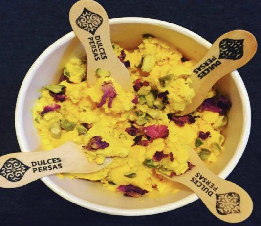 Persia: sabores y sabiduría