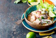 Festival Gastronómico Perú Gourmet 2018