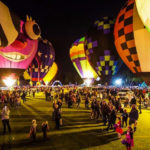 Festival Nacional del Globo 2018