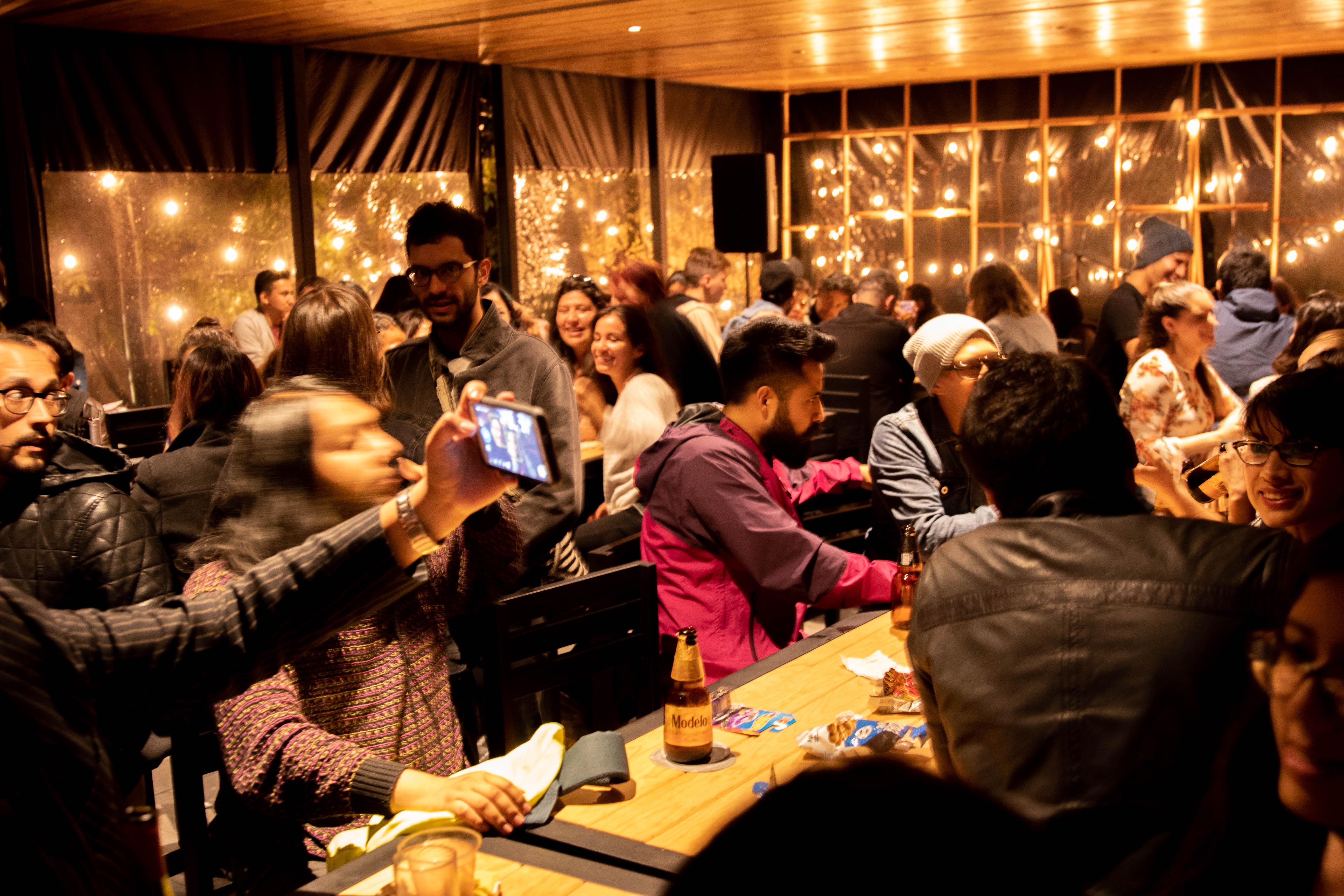 Chilango La Cineteca Estrena Terraza Para Conciertos Y Más