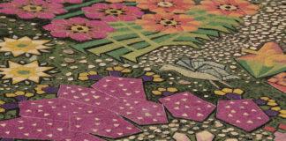 Feria de las Flores en Xochitla 2018