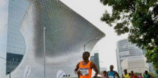 Maratón de la CDMX 2018