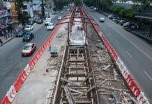 metrobús no llegará a vaqueritos