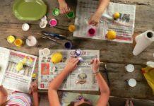 actividades gratis para niños en verano