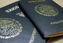 Foto del pasaporte