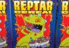 cereal de Reptar en CDMX