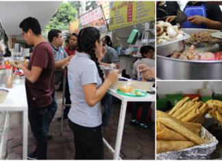 comer barato en Las Lomas