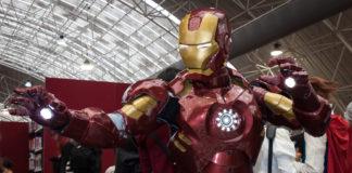 Comic Con en CDMX