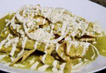 ¿Por qué los chilaquiles son lo mejor de la comida en El Torito?
