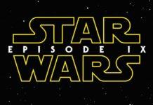 elenco de Star Wars Episodio 9