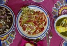 enchiladas mis amores
