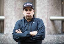 Entrevista a Carlos Velázquez