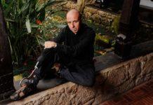 Entrevista a Mario Bellatin