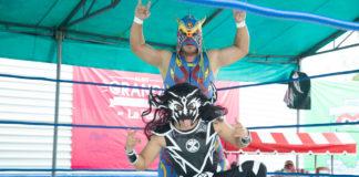 verano en la Feria de Chapultepec
