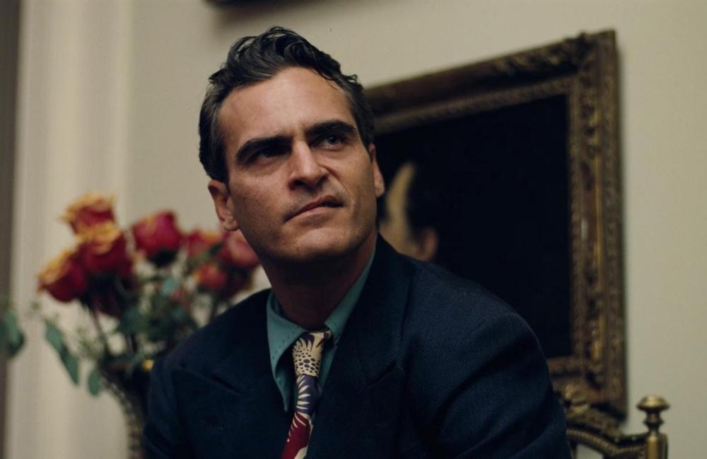 Joaquin Phoenix protagonizará la película sobre El Joker — El Joker