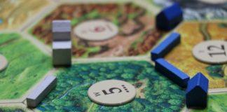 juegos de mesa en la CDMX