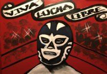 lucha libre en la CDMX