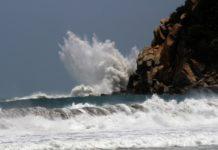 ¿Te vas a la playa? ¡Aguas con el fenómeno mar de fondo!