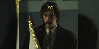 memes del capítulo 11 de luis miguel
