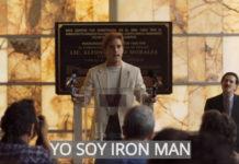 Memes del capítulo 12 de Luis Miguel La Serie