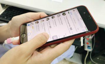 Así puedes enviar mensajes secretos en Facebook