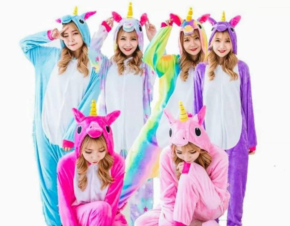 4d9824e35 Los mejores lugares para comprar pijamas de unicornios en la CDMX