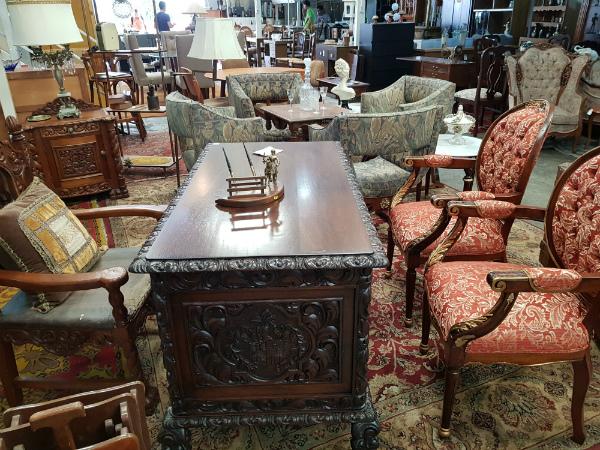 Muebles vintage en cdmx 5 lugares para comprarlos for Muebles vintage mexico