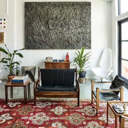 muebles vintage en cdmx