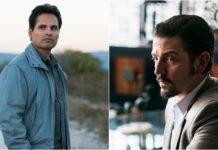 elenco de la cuarta temporada de Narcos